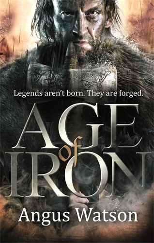 angus watson author of the age of iron trilogy. Black Bedroom Furniture Sets. Home Design Ideas