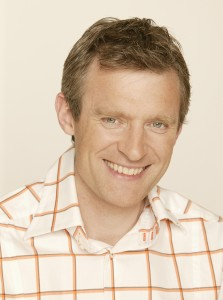 RADIO 2 PRESENTER - JEREMY VINE