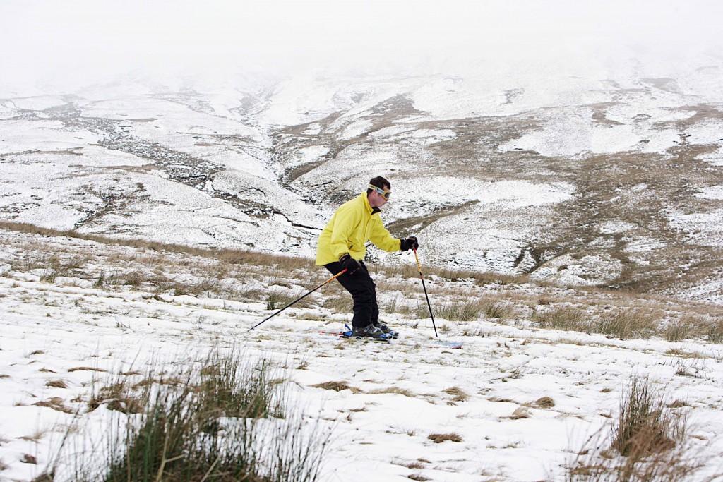 skiing in weardale 14